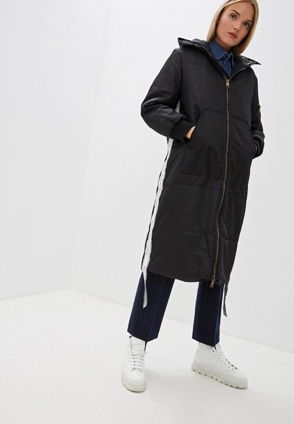 Куртка утепленная Forte Dei Marmi Couture Forte Dei Marmi Couture FO022EWGQMQ2 forte couture джинсовая куртка с вышивкой на спине