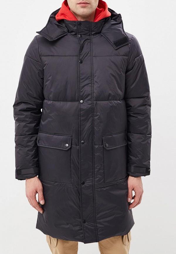 Куртка утепленная FoR by Burton Menswear London FoR by Burton Menswear London FO023EMDRBY1 pattern cutting for menswear