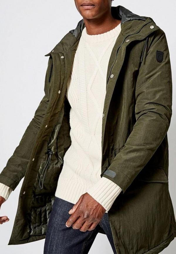 Парка FoR by Burton Menswear London FoR by Burton Menswear London FO023EMDRBY2 pattern cutting for menswear