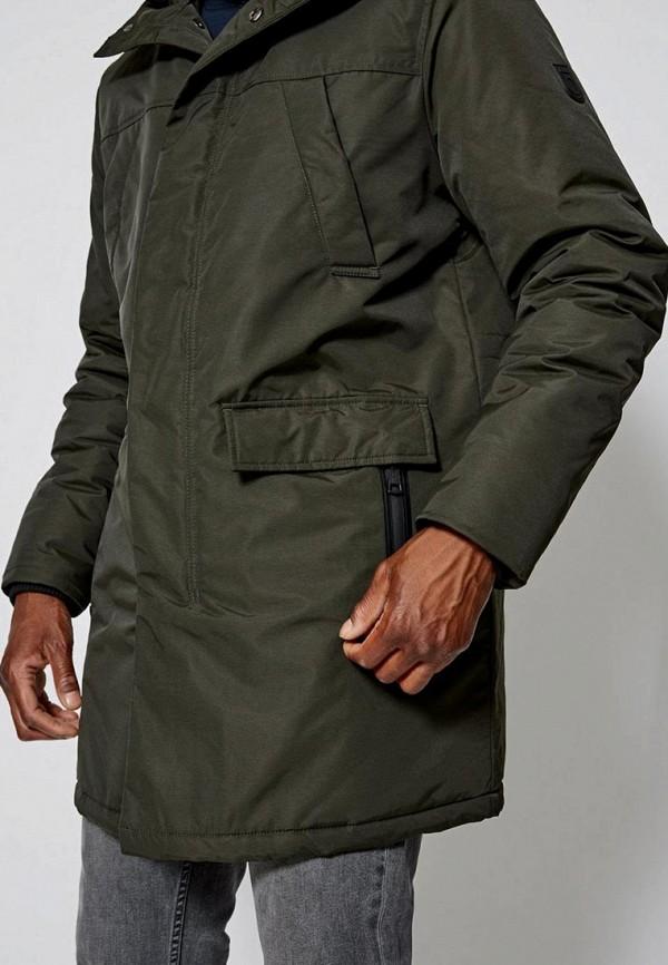 Парка FoR by Burton Menswear London FoR by Burton Menswear London FO023EMECCZ1 pattern cutting for menswear