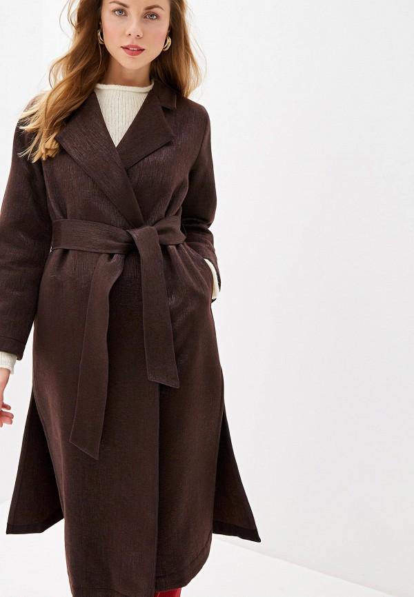 цена Пальто Forte Forte Forte Forte FO025EWGKIG5 онлайн в 2017 году