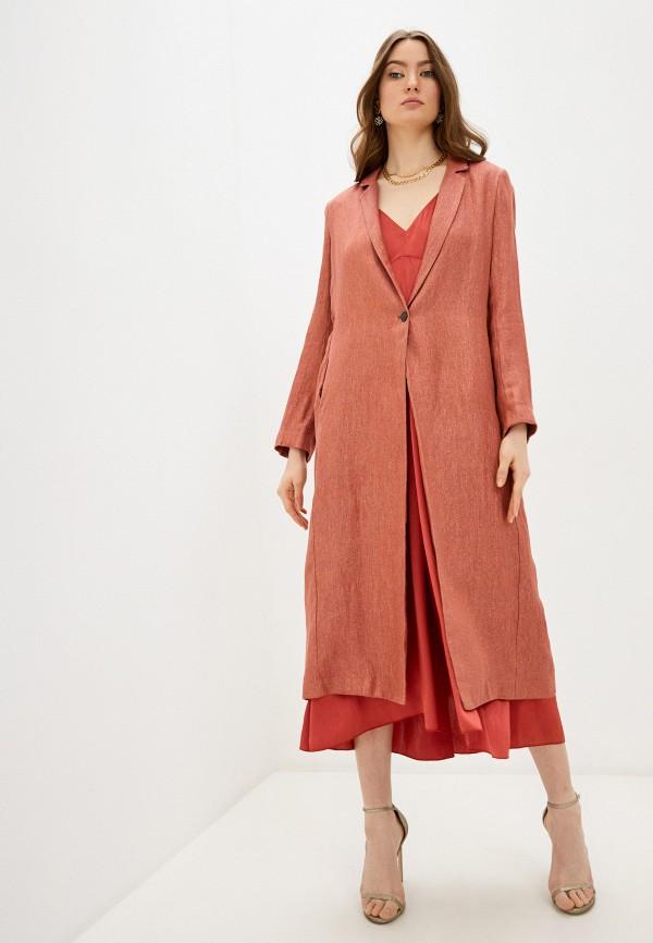 женское пальто forte forte