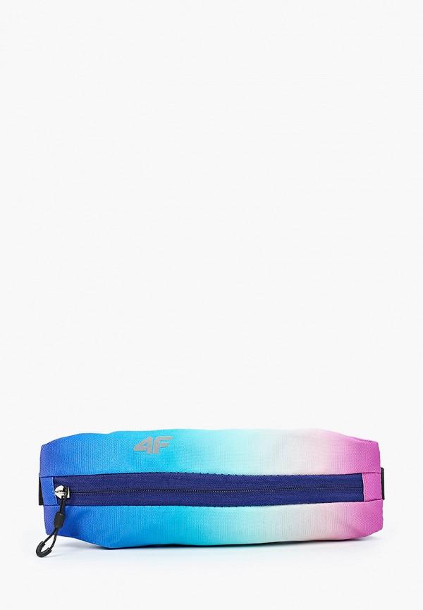 сумка 4f для девочки, разноцветная