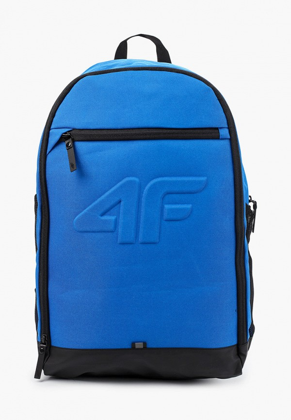 женский рюкзак 4f, синий