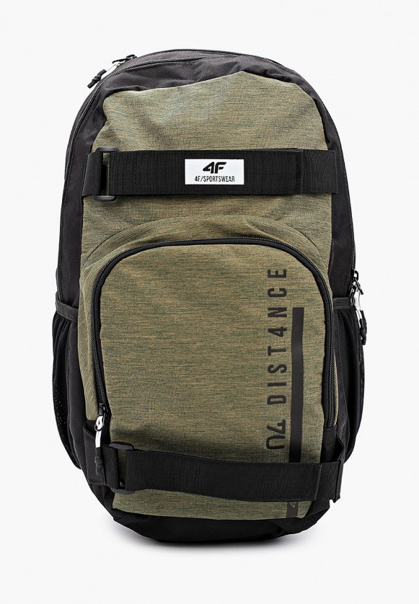 женский рюкзак 4f, хаки