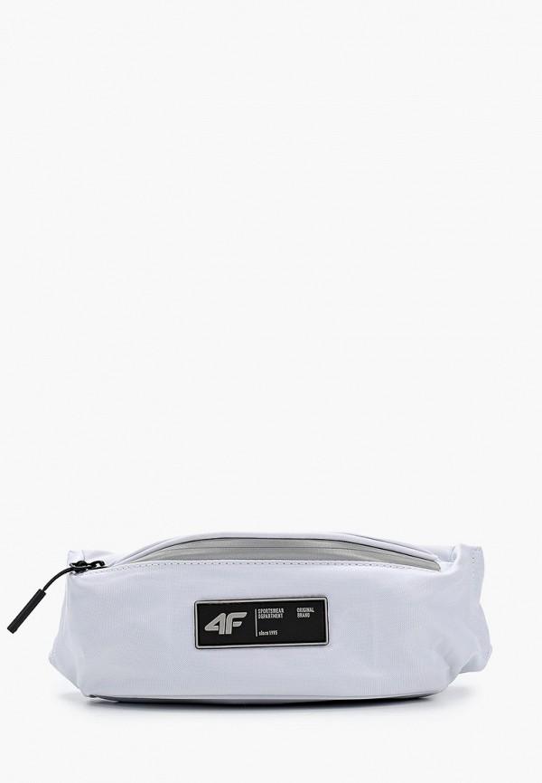 женская сумка 4f, белая