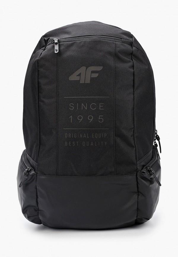 женский рюкзак 4f, черный