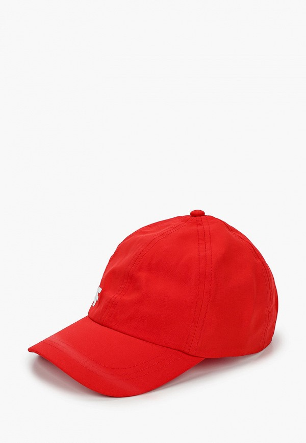 бейсболка 4f для мальчика, красная