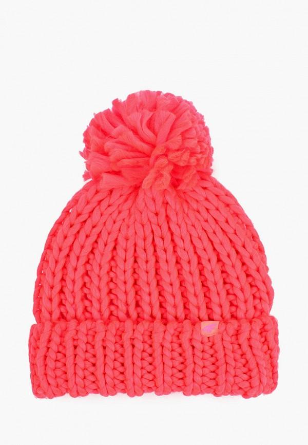 женская шапка 4f