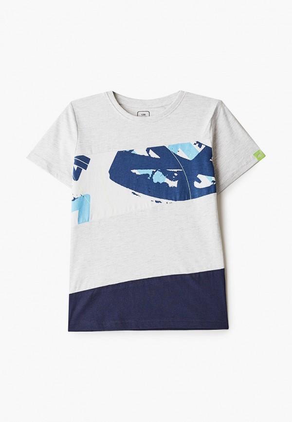 футболка 4f для мальчика
