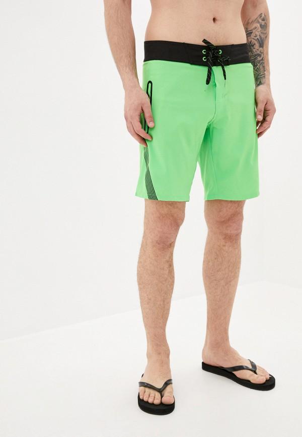 мужские спортивные шорты 4f, зеленые