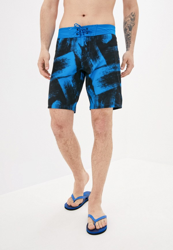 мужские спортивные шорты 4f, синие