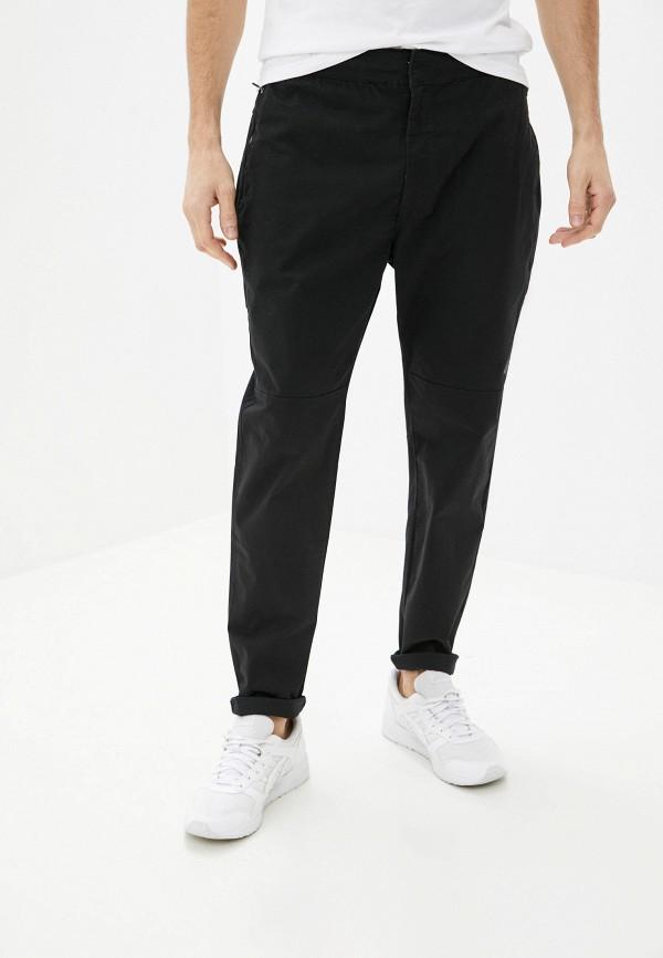 мужские брюки 4f, черные