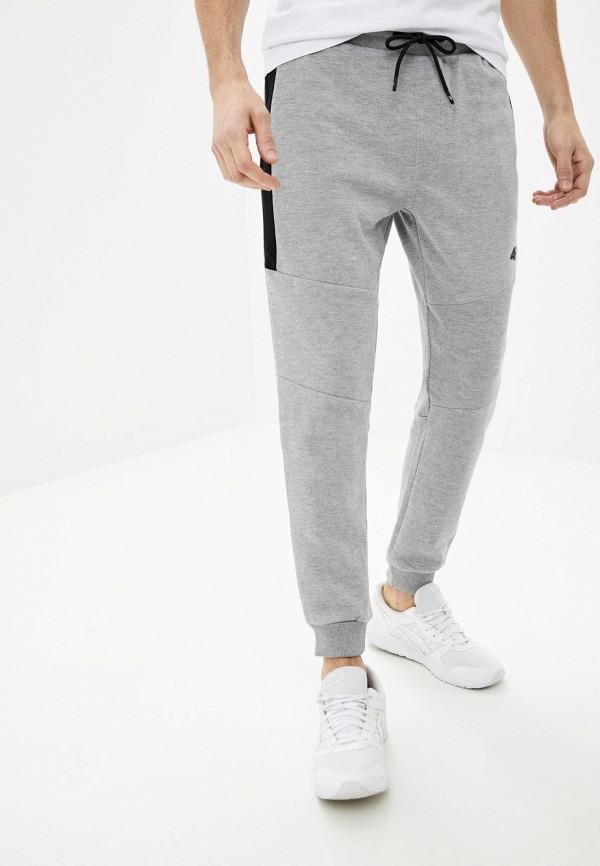 мужские спортивные брюки 4f, серые