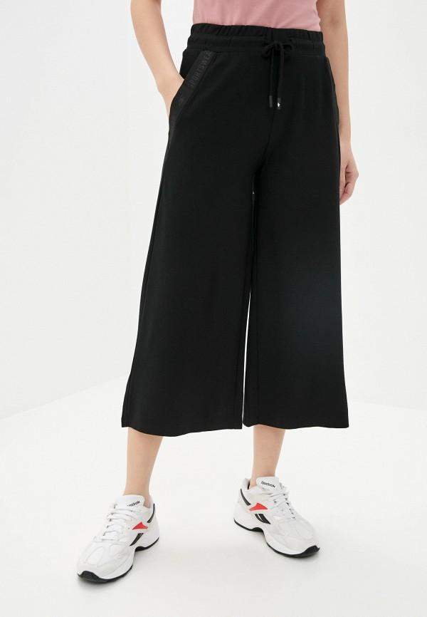 женские спортивные брюки 4f, черные