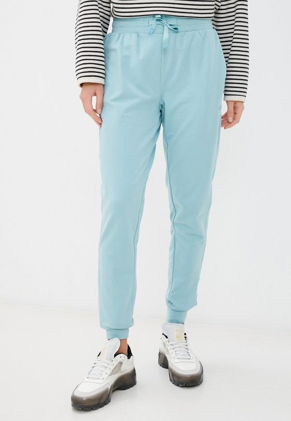 женские спортивные брюки 4f, бирюзовые