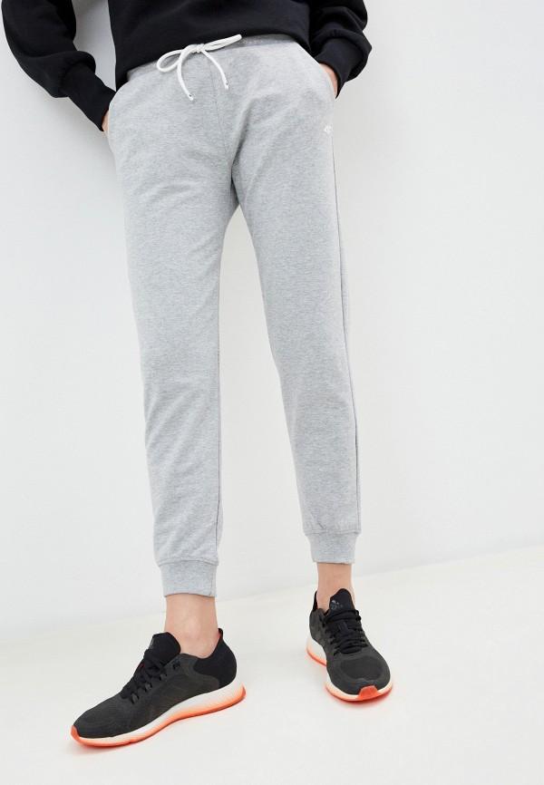 женские спортивные брюки 4f, серые