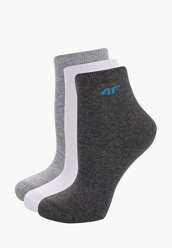 носки 4f для мальчика, разноцветные