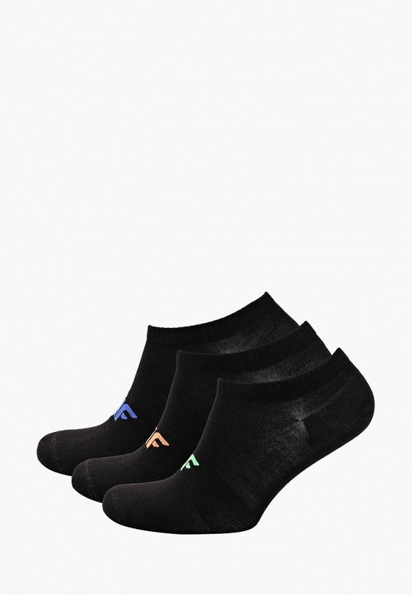 мужские носки 4f, черные