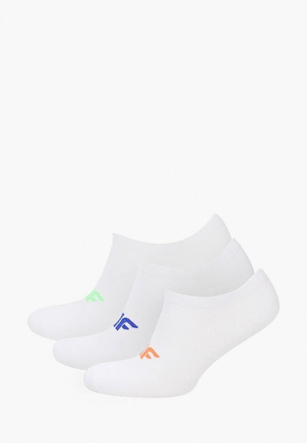 мужские носки 4f, белые