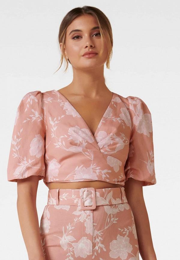 женская блузка forever new