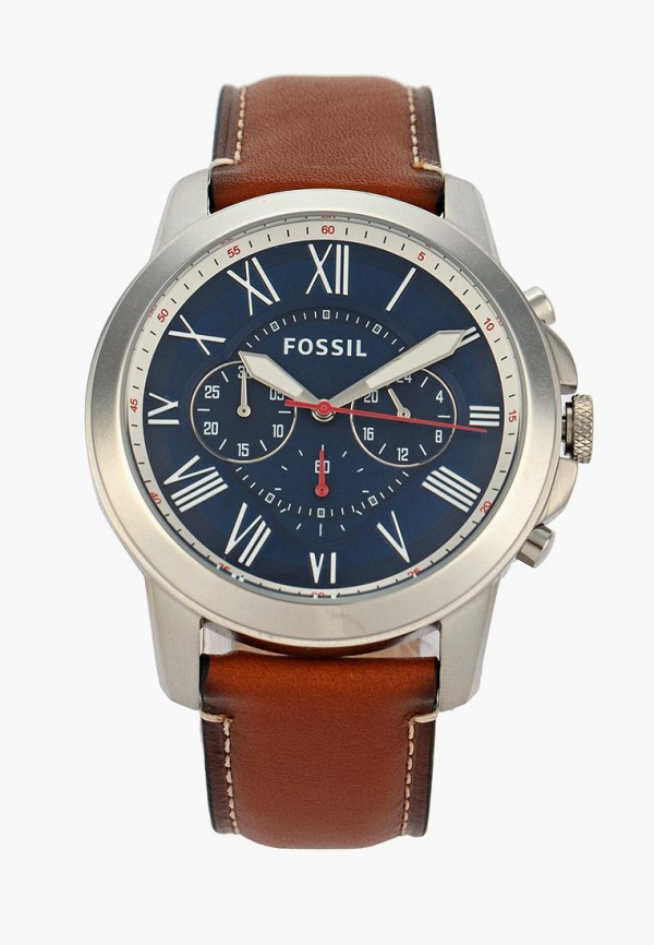 Часы Fossil Fossil FO619DMAJBV6 fossil ch2976