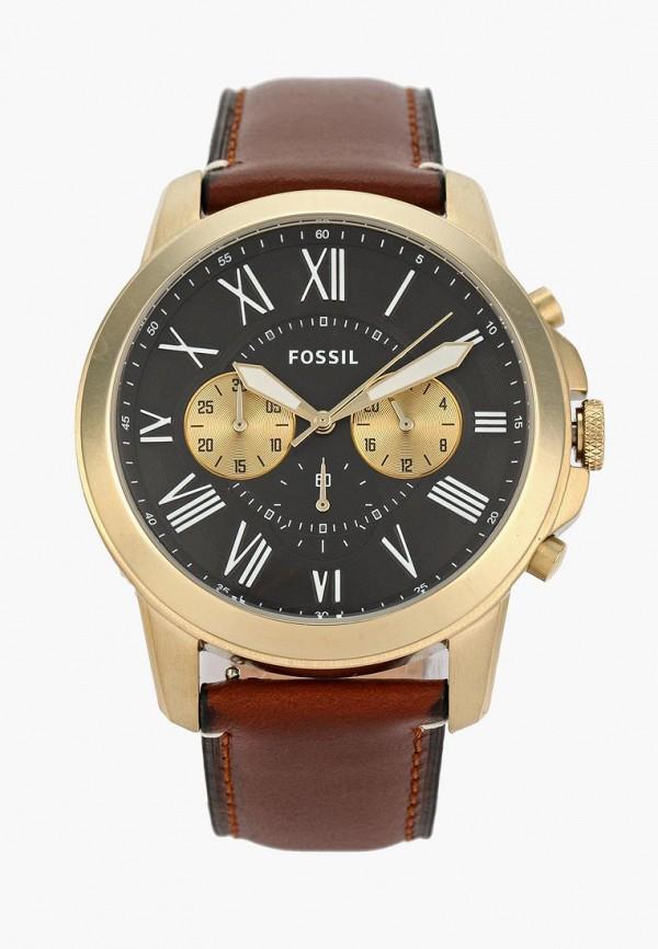 где купить Часы Fossil Fossil FO619DMAJBV7 по лучшей цене