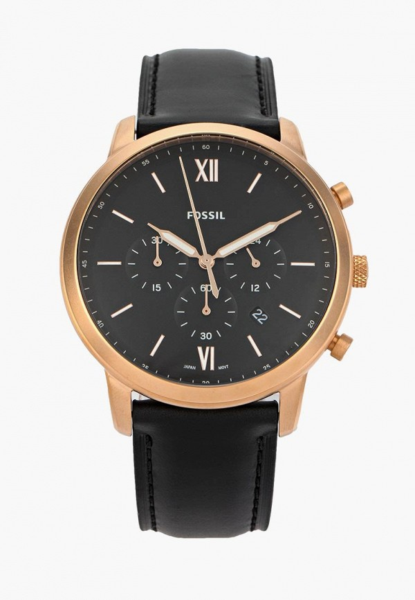 Часы Fossil Fossil FO619DMAJBW2 fossil ch2984