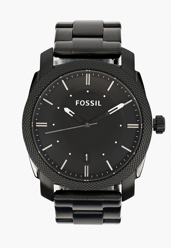 Часы Fossil Fossil FO619DMCHKQ8 часы kenneth cole kenneth cole ke008dmwtw72