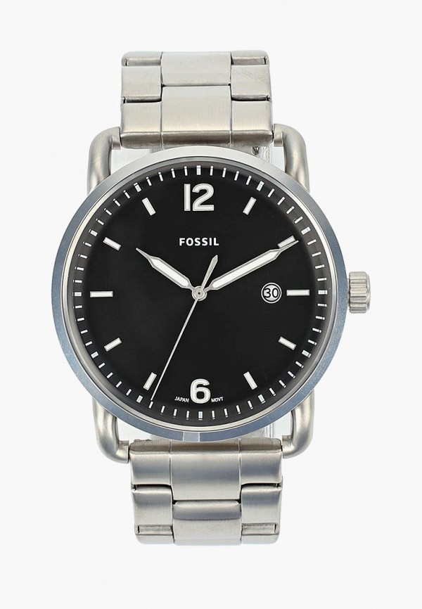 Часы Fossil Fossil FO619DMCHKR1 fossil ch3030