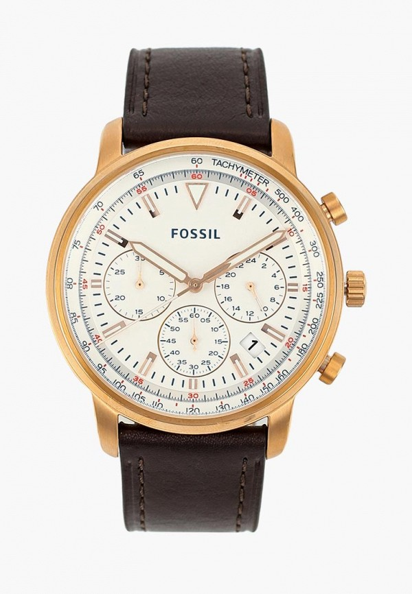 Часы Fossil Fossil FO619DMCHKR3 часы kenneth cole kenneth cole ke008dmwtw72