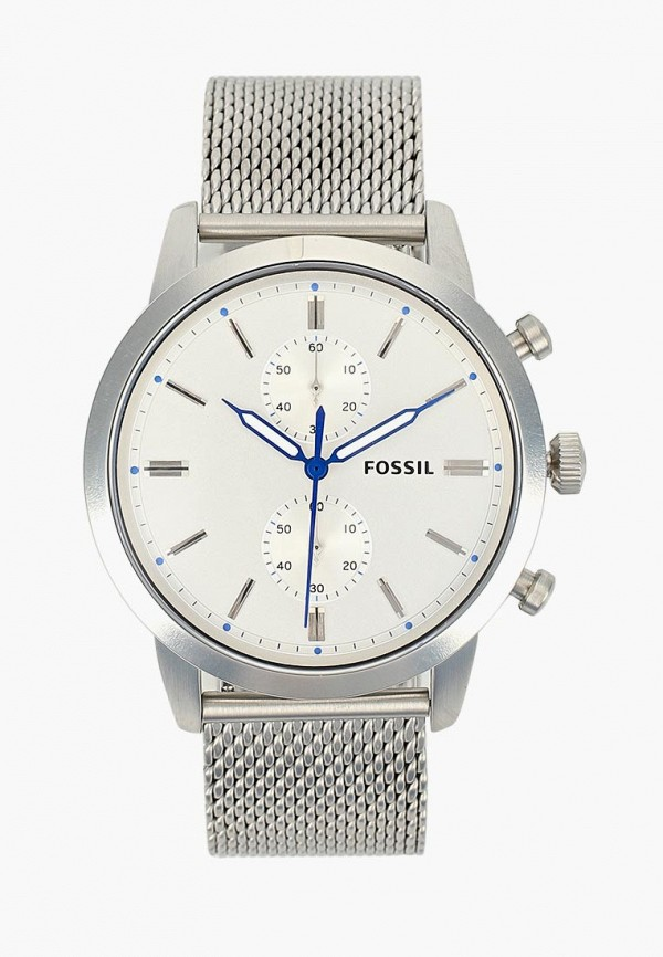 Часы Fossil Fossil FO619DMCHKR4 часы kenneth cole kenneth cole ke008dmwtw72