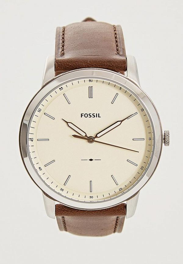 Часы Fossil Fossil FO619DMDDIS5 цена и фото