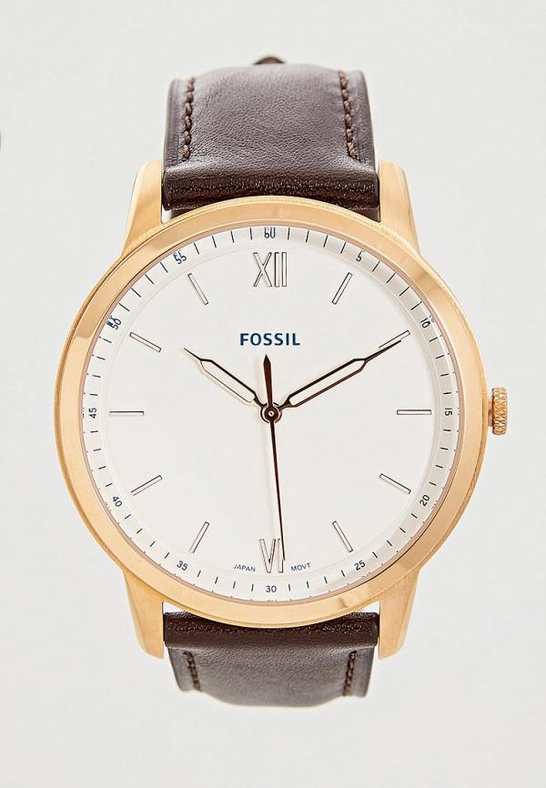 Часы Fossil Fossil FO619DMDDIS8 все цены