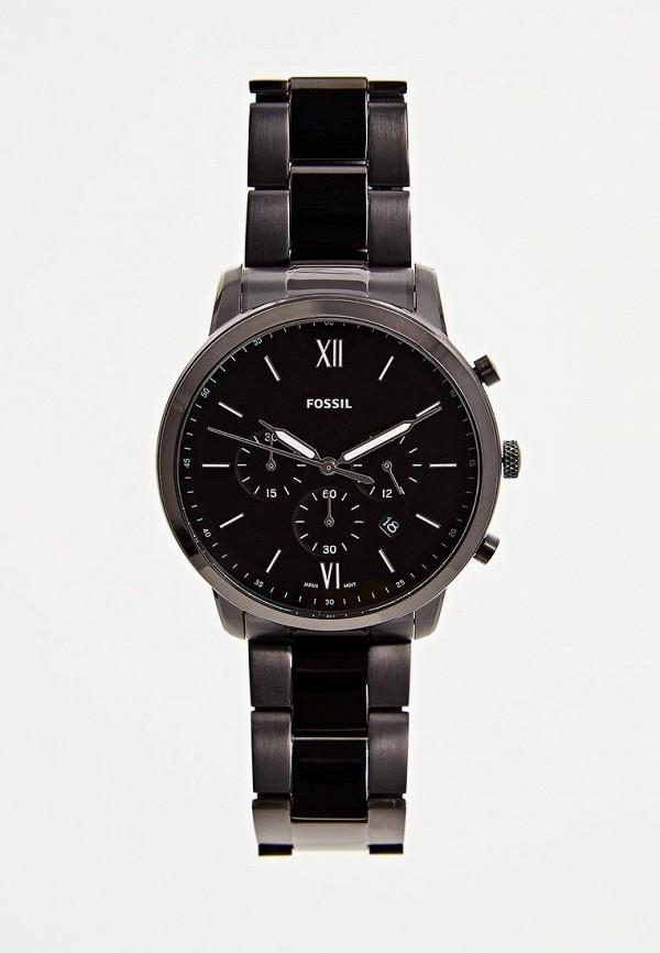 Часы Fossil Fossil FO619DMDDIS9 все цены