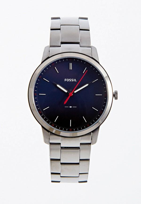 купить Часы Fossil Fossil FO619DMGEAQ4 по цене 11200 рублей