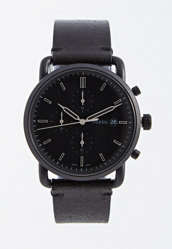 Часы Fossil Fossil FO619DMGEAR0 все цены