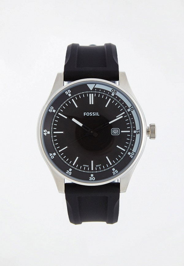 купить Часы Fossil Fossil FO619DMGEAR6 по цене 7220 рублей
