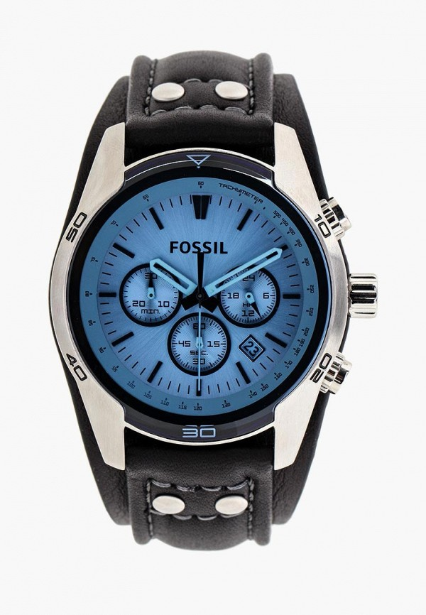 Часы Fossil Fossil FO619DMHCR59 fossil me3107