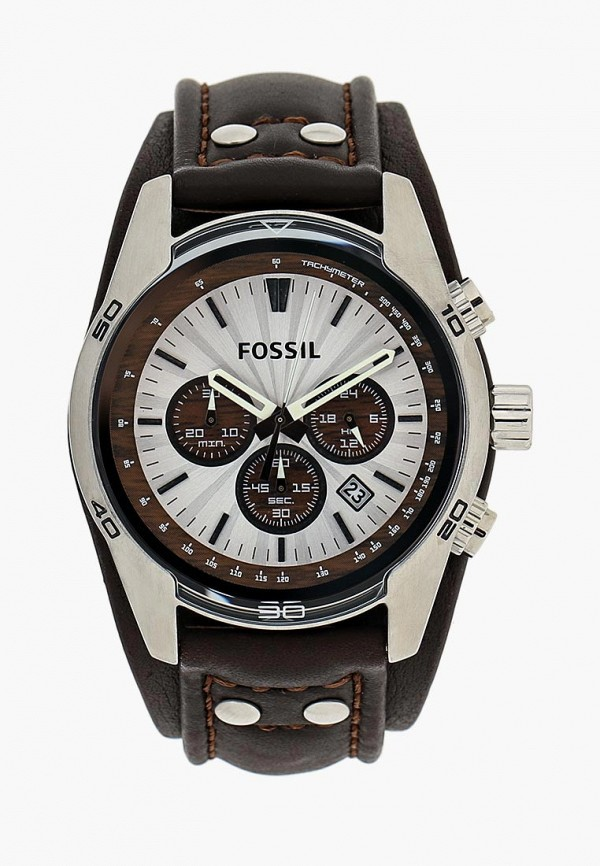 Часы Fossil Fossil FO619DMHCR60 fossil 4829