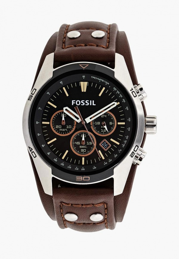 Часы Fossil Fossil FO619DMHCR67 часы fossil fossil fo619dwhuw15