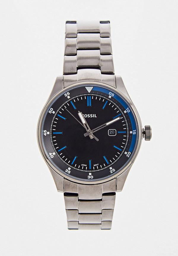 Часы Fossil Fossil FO619DMHZLW4 цена