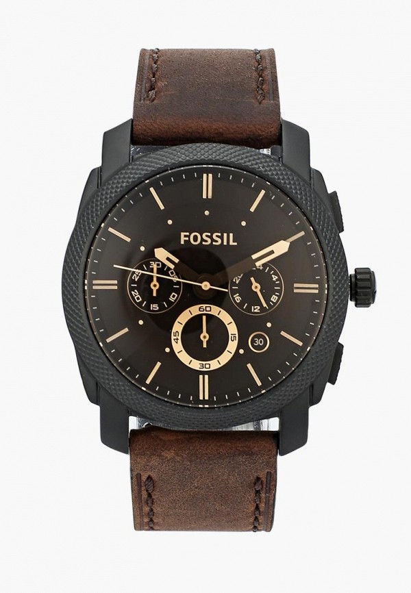 Часы Fossil Fossil FO619DMKUV36 fossil ch2984