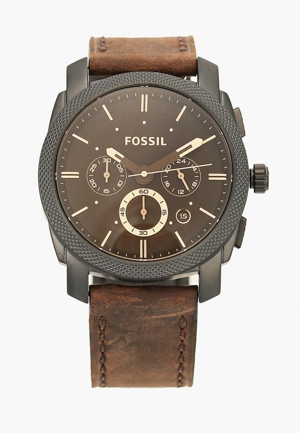 Часы Fossil Fossil FO619DMKUV36 fossil fossil jr1520