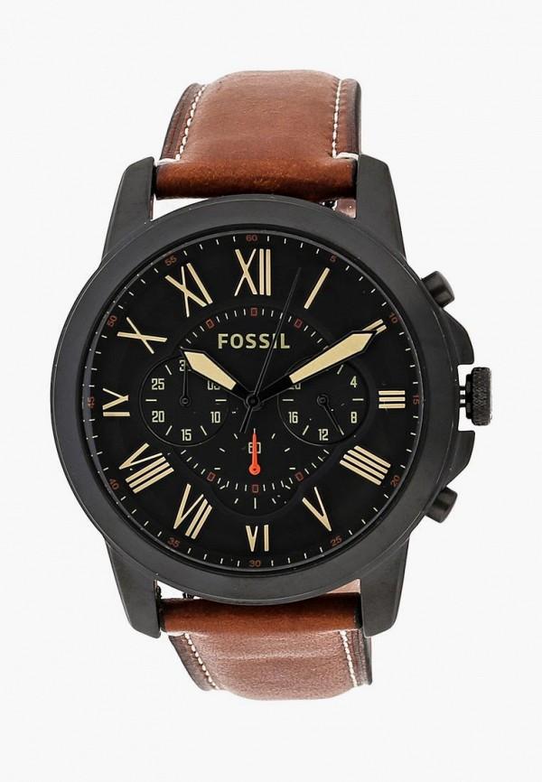 Часы Fossil Fossil FO619DMQXA67 все цены
