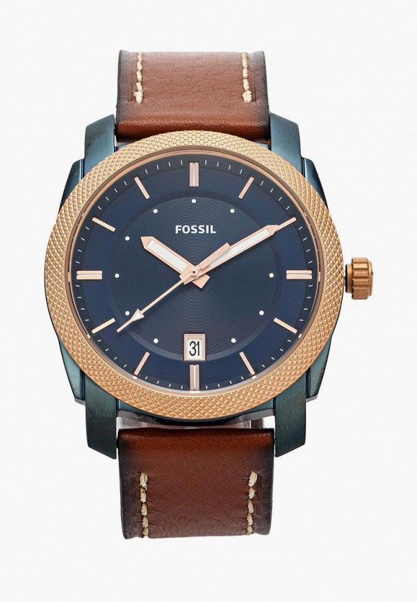 Часы Fossil Fossil FO619DMSIF43 fossil me1161