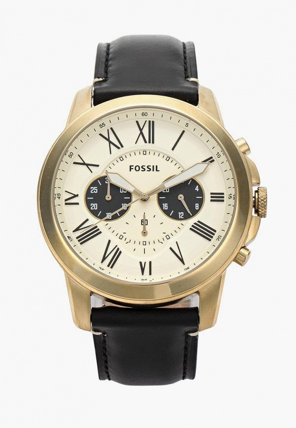 Часы Fossil Fossil FO619DMSIF46 fossil ch2984