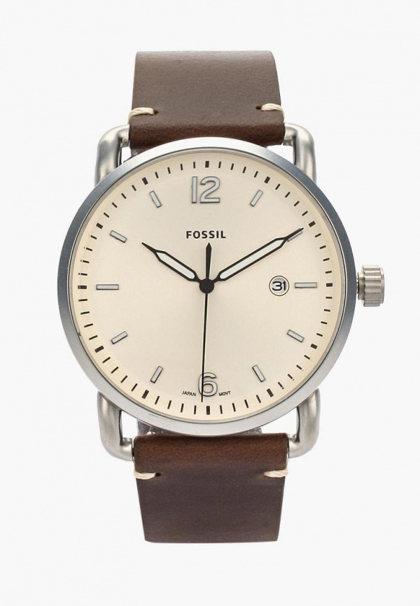 Часы Fossil Fossil FO619DMSIF48 часы fossil fossil fo619dwhuw15