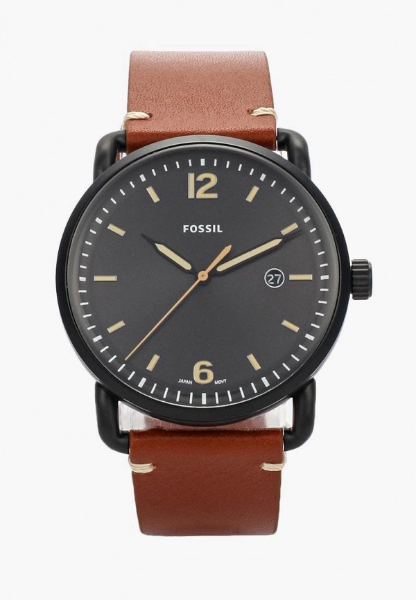 Часы Fossil Fossil FO619DMSIF49 fossil ch3030