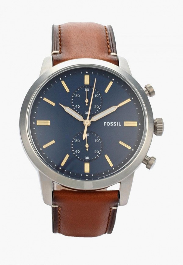 Часы Fossil Fossil FO619DMSIF50